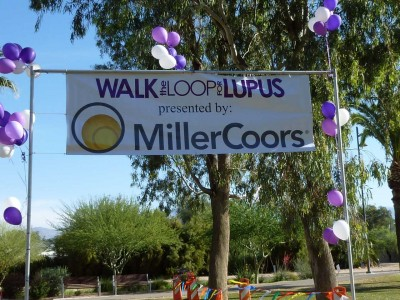 2015 Walk the Loop for Lupus Image Gallery