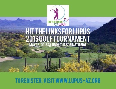 2016 Hit the Links for Lupus Registration Now Open