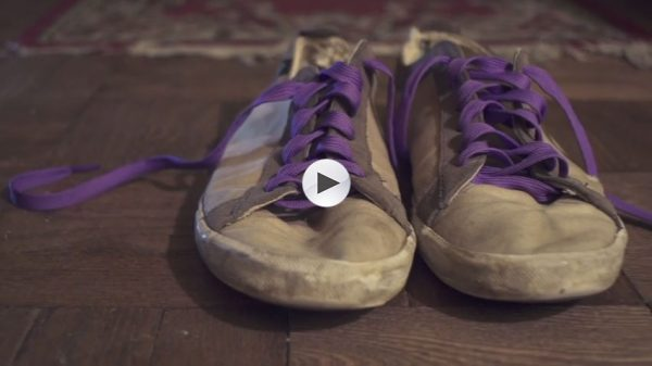 ut Your Purple Laces On and Walk with Us to Cure Lupus!