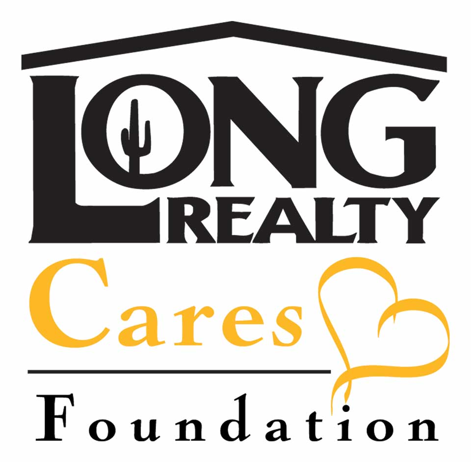 Long Realty Cares Foundation logo