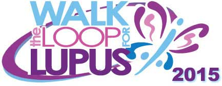2015 Walk the Loop for Lupus Registration Open