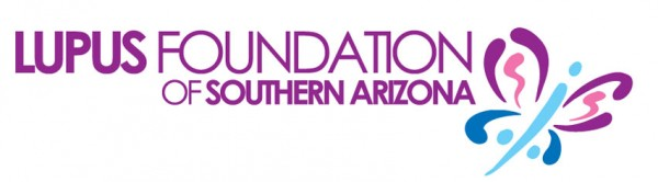 Lupus Foundation of Southern Arizona logo