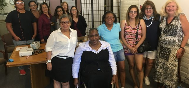 New Lupus Support Groups in Benson and Sierra Vista