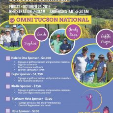 Hit the Links for Lupus 2019 Golf Tournament
