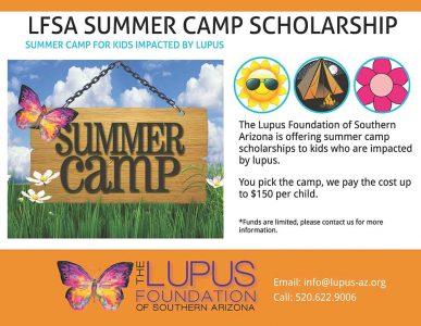 LFSA Summer Camps for Kids