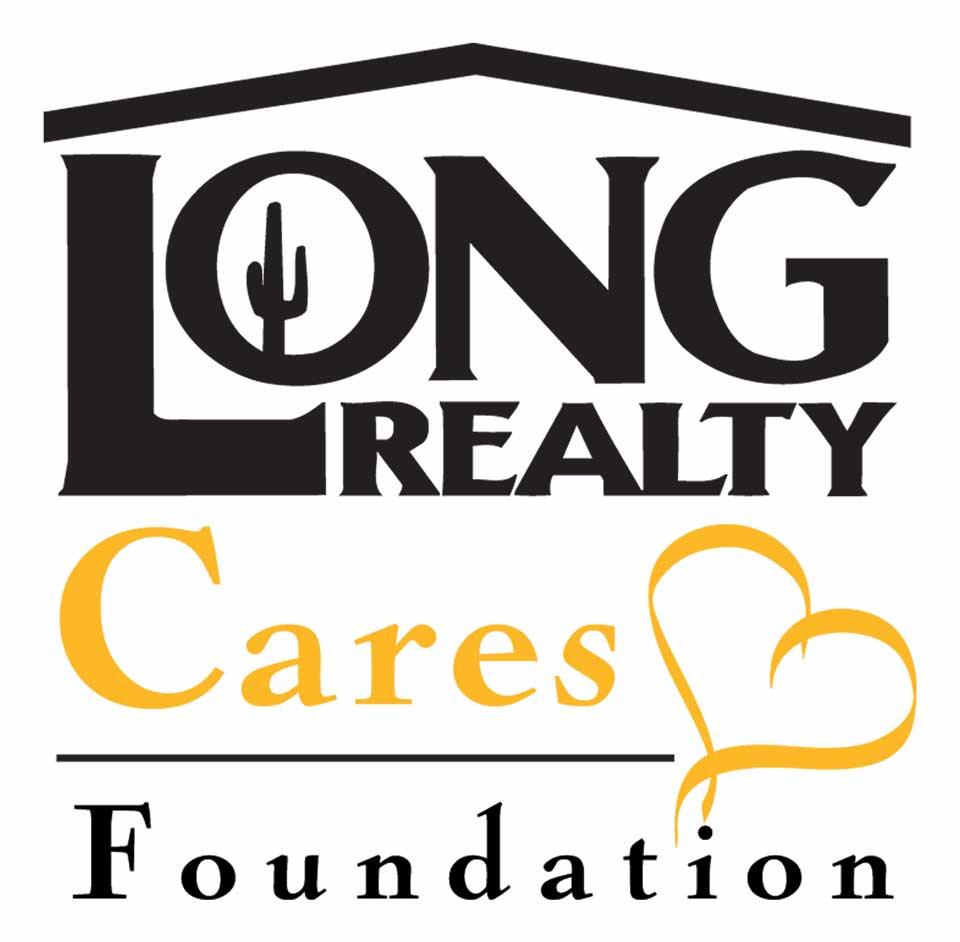 Long Realty Cares Foundation logo
