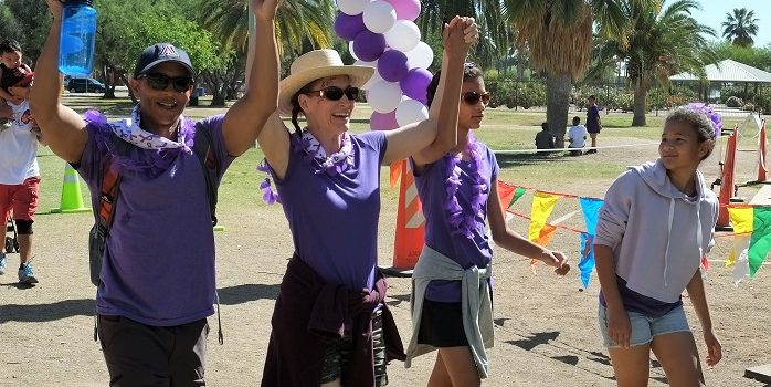 Walk the Loop for Lupus 2017