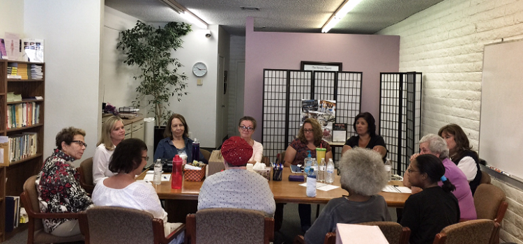 Living with Lupus Support Group