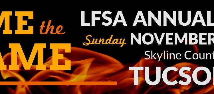LFSA 4th Annual Gala