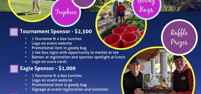 Hit the Links for Lupus Golf Tournament Fundraiser