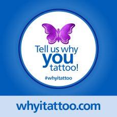 Why I Tattoo
