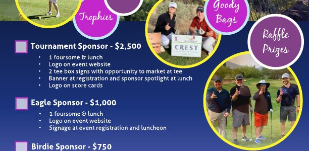 Hit The Links for Lupus 2021 Golf Tournament